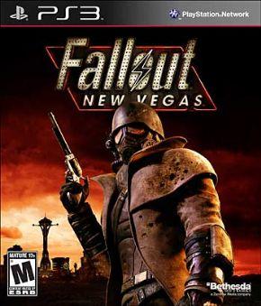Foto Fallout: New Vegas (Seminovo) PS3