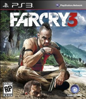 FarCry 3 (Seminovo) PS3
