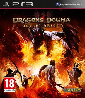 Dragons Dogma: Dark Arise...