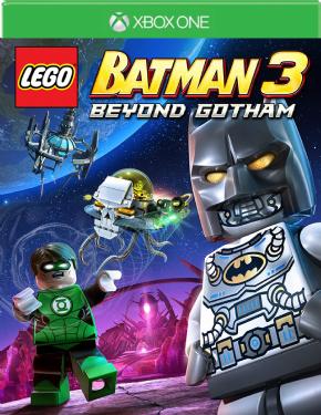 LEGO Batman 3: Beyond Got...