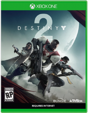 Destiny 2 XBOX ONE - Semi...