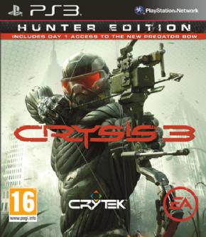 Crysis 3 Hunter Edition (...