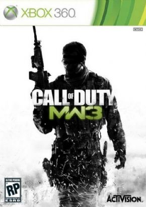 Call of Duty MW 3 (Semino...