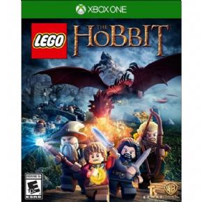 Lego The Hobbit XBOX ONE...
