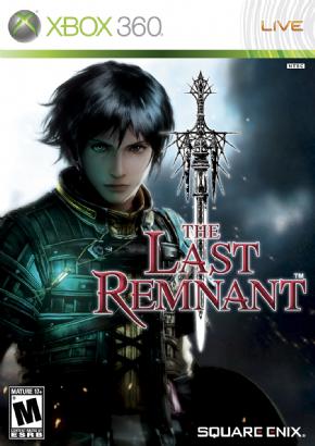 Last Remnant (Seminovo) X...