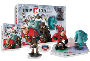 Disney INFINITY PS3 (Semi...