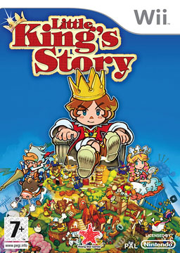 Little Kings Story (Semin...