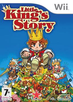 Little Kings Story Ninten...