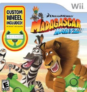 Madagascar Kartz Bundle (...