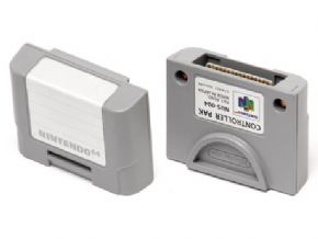 Memory Card Nintendo 64 (...