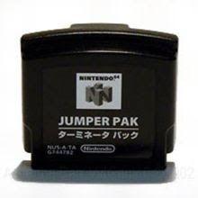 Jumper Pak Nintendo 64