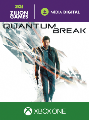 Quantum Break MIDIA DIGIT...