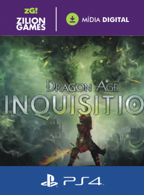 Dragon Age Inquisition MI...