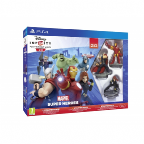 Disney INFINITY 2.0 Marve...