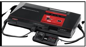 Sega Master System I (Sem...