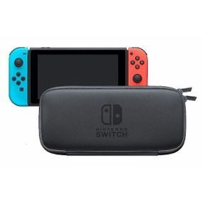Case para Nintendo Switch