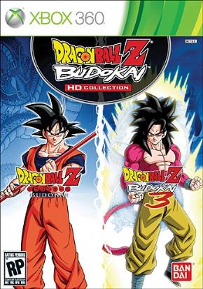 Dragon Ball Z: Budokai HD...