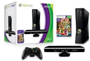 XBOX 360 Slim 4GB TRAVADO...