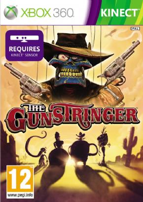 The Gunstringer (Seminovo...