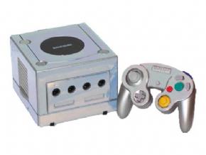 Nintendo Game Cube - Prat...