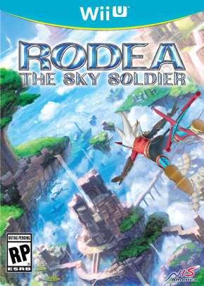Rodea the Sky Soldier Inc...