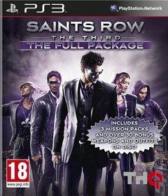 Saints Row: The Third The...