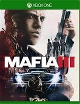 Foto Mafia III XBOX ONE  - Seminovo