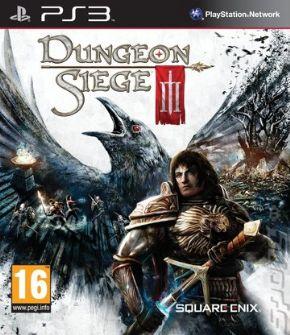 Dungeon Siege III (Semino...
