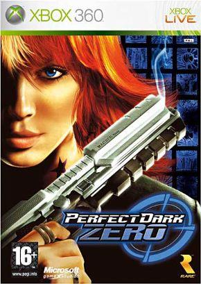 Perfect Dark Zero (Semino...