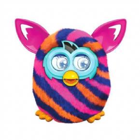 Furby Boom - Laranja e Ro...