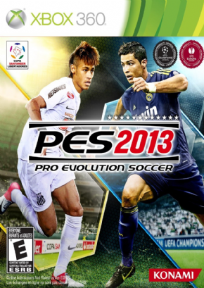 Pro Evolution Soccer 13 P...