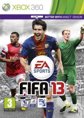 FIFA 13 Portugues PT BR X...