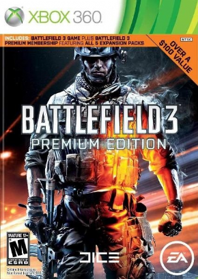 Battlefield 3 - Premium E...