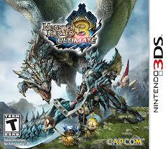 Monster Hunter 3 Ultimate...