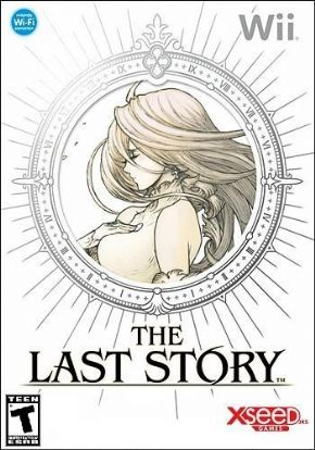 The Last Story (Seminovo)...