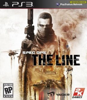Spec Ops: The Line (Semin...