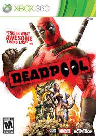 Deadpool (Seminovo) XBOX...