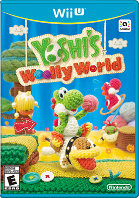 Yoshis Woolly World (Semi...