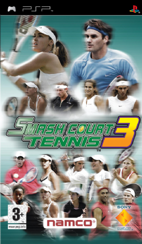 Smash Court Tennis 3 (Sem...