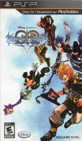 Kingdom Hearts Birth By S...