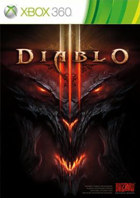 Diablo III  XBOX 360 - Se...