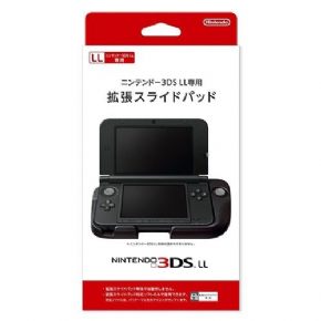 Circle Pad 3DS XL (Semino...