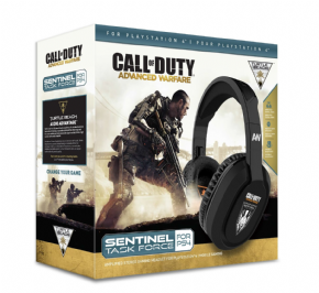 Headset Turtle Beach - Se...