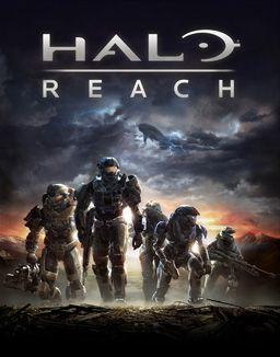 HALO Reach XBOX360