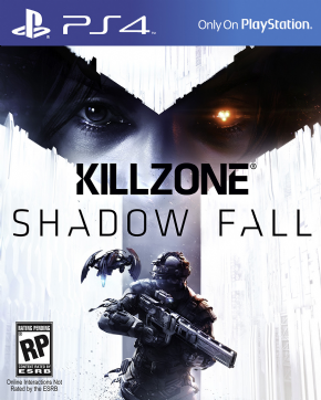 Killzone Shadow Fall (Sem...