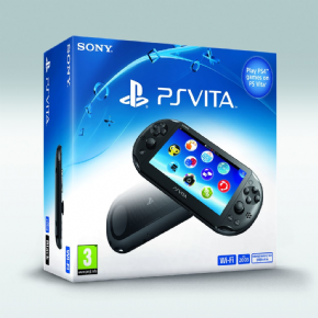 PlayStation Vita SLIM +3...
