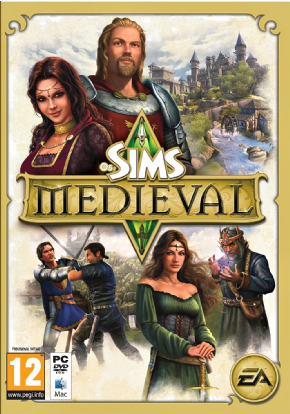 The Sims Medieval - Ediçã...