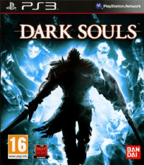 Foto Dark Souls (Seminovo) PS3