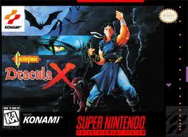 Castlevania Dracula X (Se...