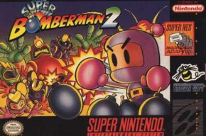 Super Bomberman 2 (Semino...